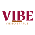 Vibe Video Status App - Made in India icon