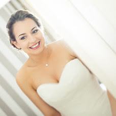 Wedding photographer Zheni Mishel (EugenieMiChel). Photo of 27.05.2014