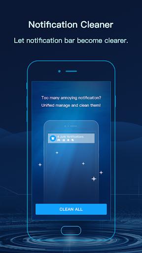 Space Clean & Super Phone Cleaner screenshot 5