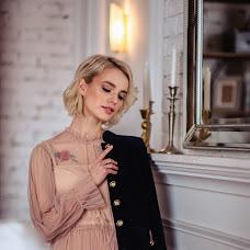 Wedding photographer Anastasiya Afanaseva (anafanasieva). Photo of 05.03.2017