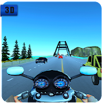 Traffic Racer Bike 1.1 Apk