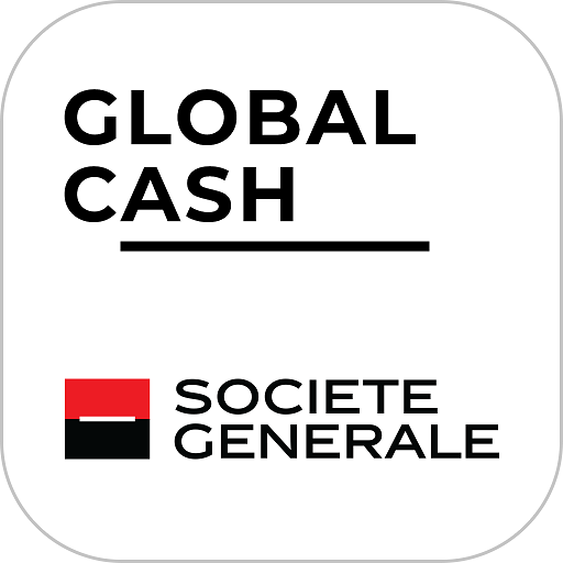Global Cash Mobile Icon