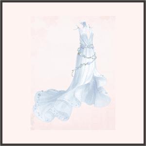花畑の妖精