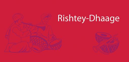 Rishtey Dhaage™ - Maheshwari Matrimony & Vivah - Apps on