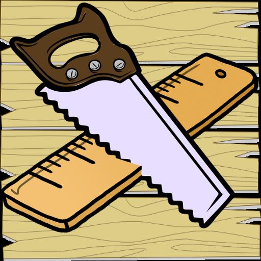 株価ボードカット電卓 工具 App LOGO-硬是要APP