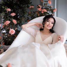 Wedding photographer Diana Toktarova (Toktarova). Photo of 06.06.2018