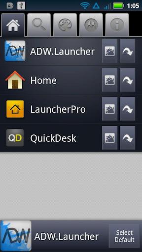 HomeSmack screenshot 1