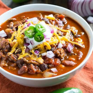 Beef Beer Chili Recipes