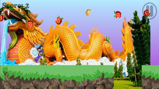 Game Descendants Free 1.0 screenshots 2