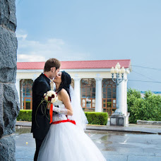 Wedding photographer Evgeniy Klecov (Sigvald). Photo of 06.11.2013