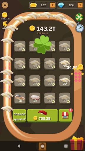 Sushi Train screenshot 1