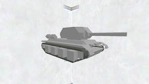 T-34-85バージョン
