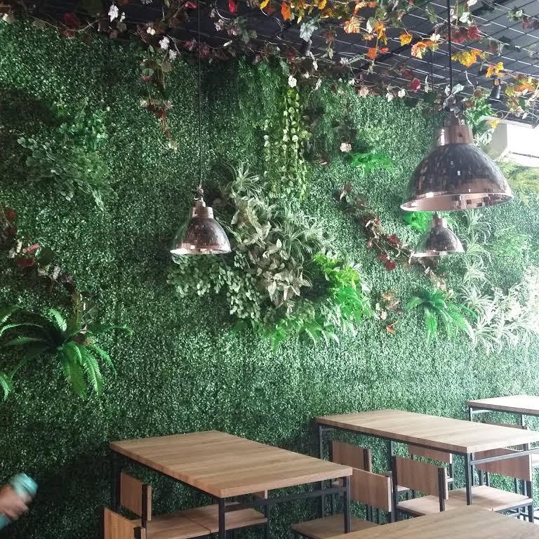 Olive S Garden Kafe