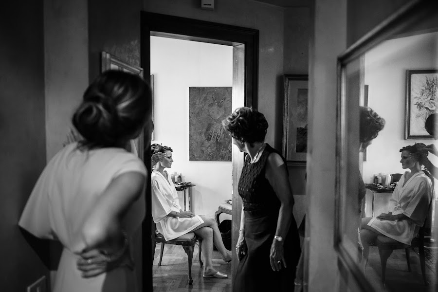 Wedding photographer Massimiliano Magliacca (Magliacca). Photo of 25.05.2017