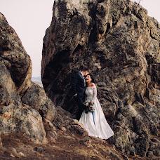 Wedding photographer Maksim Pakulev (Pakulev888). Photo of 02.05.2018