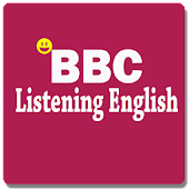 Listening English with BBC