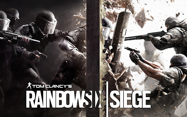 Rainbow Six Tab