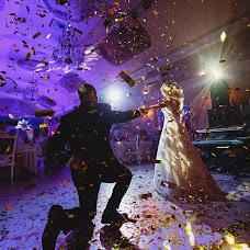 Fotógrafo de bodas Andrey Volkov (Volkoff). Foto del 16.11.2016