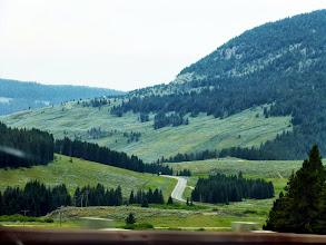 Photo: Granite Pass at 9033 feet
