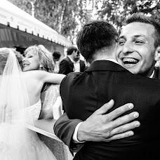 Huwelijksfotograaf Yuliya Frantova (FrantovaUlia). Foto van 21.07.2015