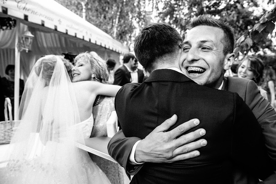 Wedding photographer Yuliya Frantova (FrantovaUlia). Photo of 21.07.2015