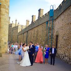 Wedding photographer Elena Zhelezkova (alisa110212). Photo of 29.08.2015