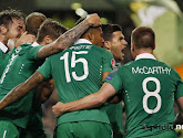 Petite frayeur pour Robbie Keane, son Euro pas en danger