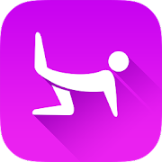 Butt Workout by 7M | Booty & Buttocks Workout App