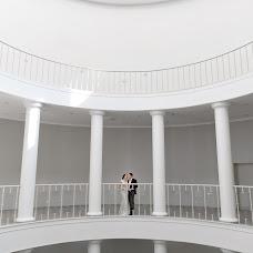 Свадебный фотограф Денис Бухлаев (denistyle). Фотография от 22.09.2017