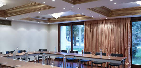 Mitsis Grand Serai Congress and Spa