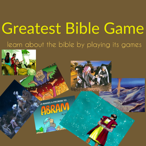 Greatest Bible Game