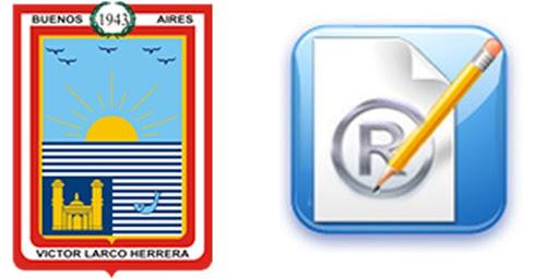 MUNILARCO REGISTRO CIVILES