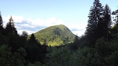 Photo: Stozer-hegység