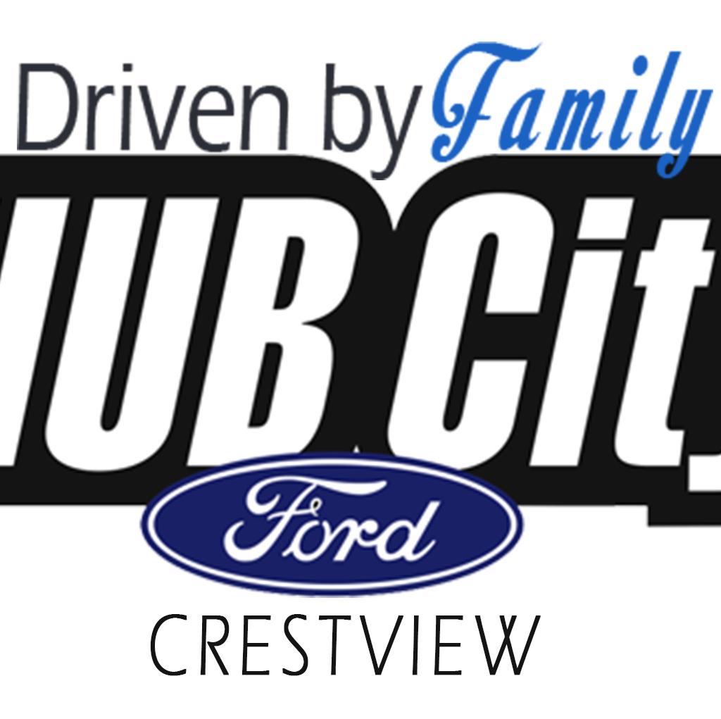 hub city ford - ford dealer in crestview