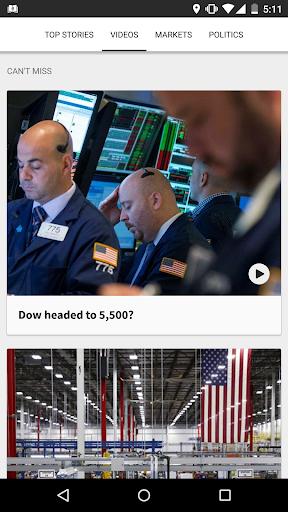 FOX Business screenshot 6
