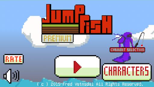 Jump Fish