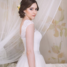 Wedding photographer Andrey Lipov (fotoman76). Photo of 30.01.2017