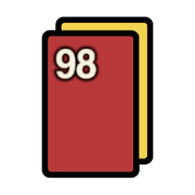 98 Cards