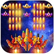 Pixel Galaxy Shooter APK icon