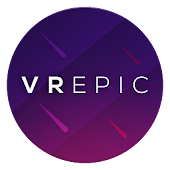 VRepic VR Video Player