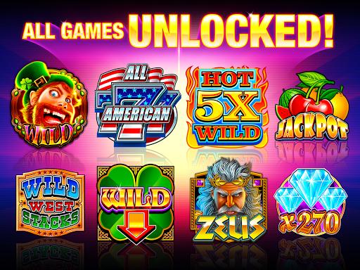 Xtreme Vegas Classic Slots apkpoly screenshots 13