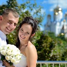 Wedding photographer Aleksey Demchenko (alexda). Photo of 17.04.2016