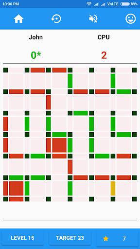 Dots and Boxes Fun 2.4 screenshots 8