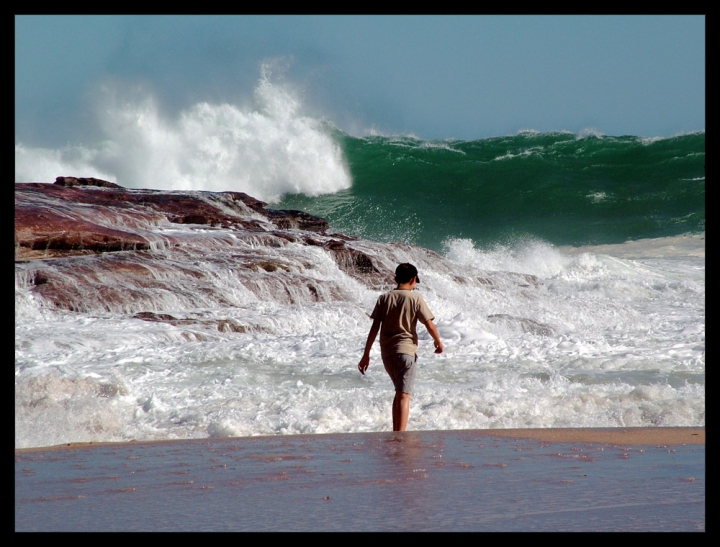 Tsunami di deep