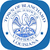 Town of Blanchard Louisiana