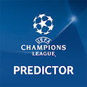 UCL Predictor icon