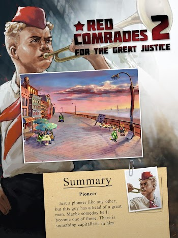 Red Comrades 2- screenshot