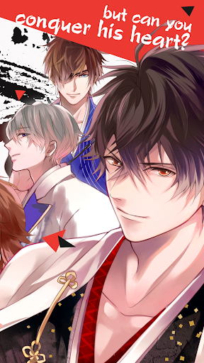 Download Ikemen Sengoku:Otome Game MOD APK 3