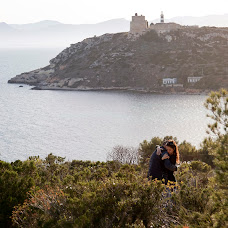 Wedding photographer Emiliano Masala (masala). Photo of 13.05.2016