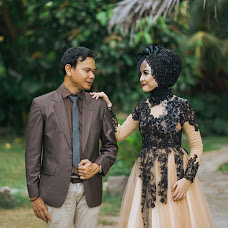 Wedding photographer Zaini Putra (zainiputra). Photo of 02.06.2016